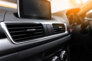 car air conditioning servicing weston super mare
