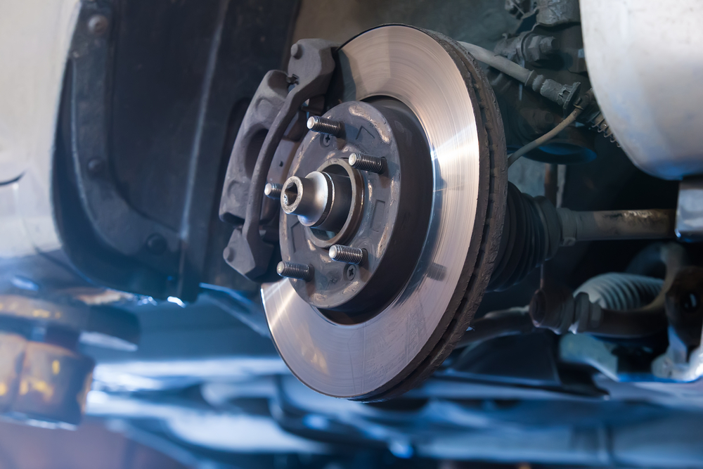 brake repairs weston super mare